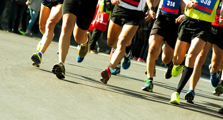 Calf Pain Running