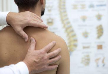 Shoulder pain brisbane