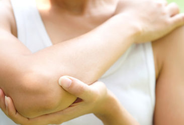 Tennis elbow treatment brisbane