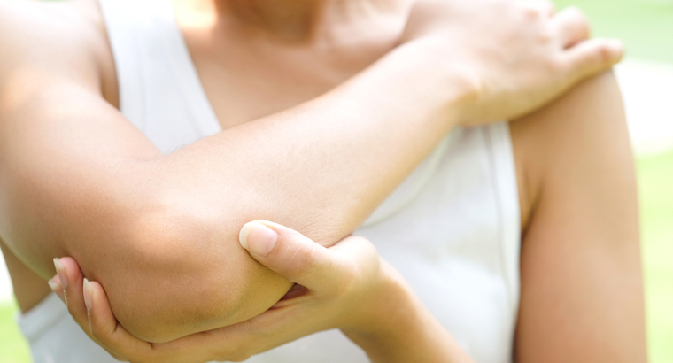 Tennis elbow treatment brisbane