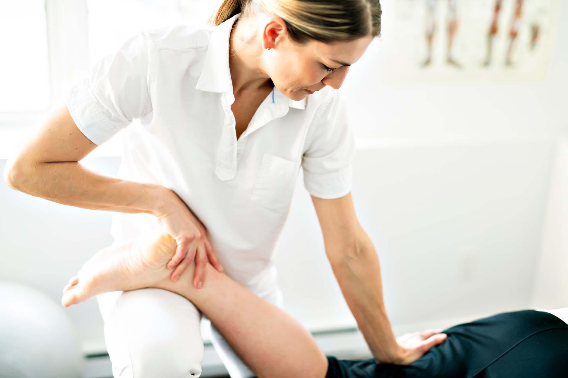 sports massage brisbane
