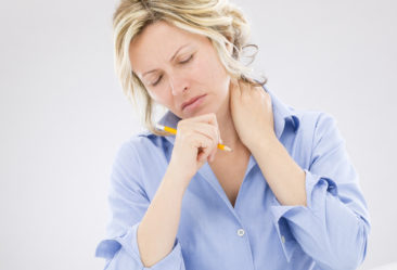 Neck Pain Brisbane